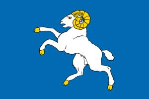 Cornouaille - Flag of Cornouaille