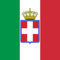 Flag of Italy (1860).svg