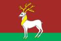 Flag of Rostovsky rayon (Yaroslavl oblast).png