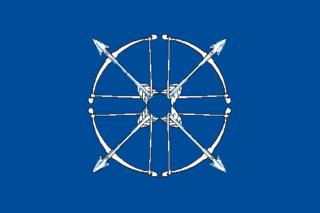 Флаг Ялуторовского района