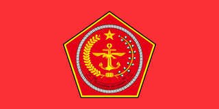 Indonesian National Armed Forces Military forces of Indonesia