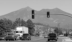 Flagstaff AZ USA 315 7