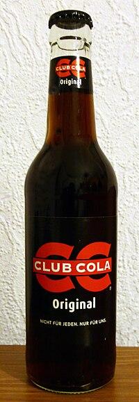Flasche Club-Cola 2014.jpg