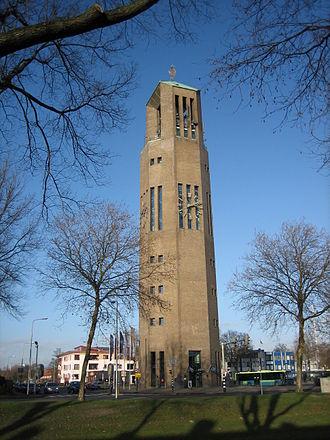 Sonoy - Image: Flevoland Emmeloord Poldertoren