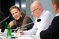 Flickr - boellstiftung - Sylvia Kotting-Uhl und Ralf Fücks.jpg