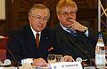 Flickr - europeanpeoplesparty - EPP Summit Meise 16 December 2004 (7).jpg