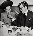 Florence Pritchett with Bob Walker at the Stork Club, 1946.jpg