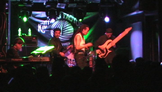 Flower Travellin Band Japanese band
