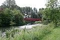 Footbridge by the River Nene - geograph.org.uk - 1922878.jpg
