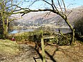 Footpath down to Grasmere - geograph.org.uk - 1742312.jpg