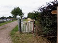 Footpath to Emmotland - geograph.org.uk - 1410160.jpg