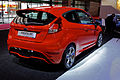 Ford Fiesta - Mondial de l'Automobile de Paris 2012 - 006.jpg