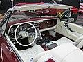 Ford Thunderbird Interior (36648432085).jpg