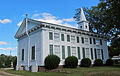 Forestville Baptist Church - back - North Carolina.jpg