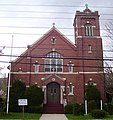 Former church for sale 600 block State Road North Adams.jpg