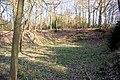 Former flint pit, Ickworth Park - geograph.org.uk - 1210934.jpg