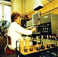 Fotothek df n-34 0000112 Laborant.jpg