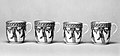 Four coffee cups (part of a service) MET 225440.jpg