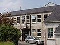 Foxford Woollen Mill - geograph.org.uk - 486788.jpg