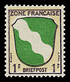 Fr. Zone 1945 1 Wappen Rheinland.jpg