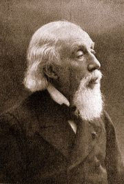 François-Auguste Gevaert photo c1896 - IMSLP