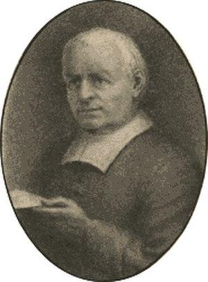 François Dollier de Casson - François Dollier de Casson
