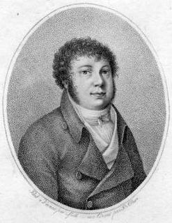 François-Joseph Naderman French composer