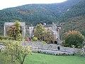 France Lozère Sainte-Enimie Château de Prades 03.jpg