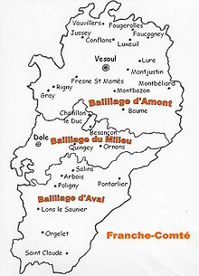 Carte Departement Et Ville France
