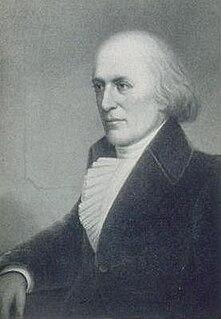 Francis Dana American judge