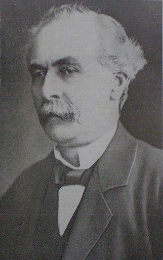 Francisco Bernabé Madero - Image: Francisco B Madero