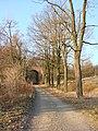 Frankfurt(Oder) OT Kliestow Eisenbahnviadukt - panoramio.jpg