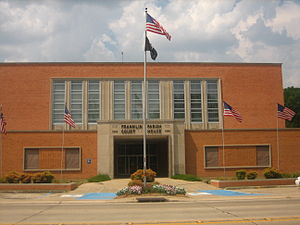 Franklin Parish Courthouse in Winnsboro, LA.jpg