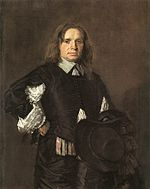 Frans Hals - Portrait of a Man - WGA11161.jpg