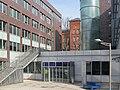 Fraunhofer Center of Maritime Logistics and Services, Hamburg.jpg