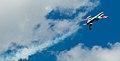 Frecce Tricolori NL Air Force Days (9291483358).jpg