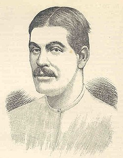 Fred Morley English professional cricketer (1850-1884)