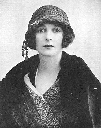 Freda Dudley Ward - Image: Freda Dudley Ward