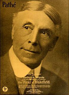Frederick Warde
