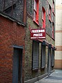 Freedom Press in Whitechapel - geograph.org.uk - 1277887.jpg