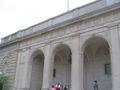 Freer Gallery of Art - desc-front of building closeup - from-DC1.jpg