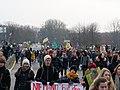 FridaysForFuture Demonstration 25-01-2019 Berlin at the Kanzleramt 06.jpg
