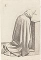 Friedrich Overbeck - Praying Monk.jpg
