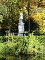 Friedrich Wilhelm III by Friedrich Drake - Großer Tiergarten, Berlin, Germany - DSC09491.JPG