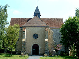 Fromentières - Eglise -1.JPG