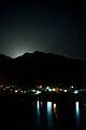 Full moon behind the mountain, Rishikesh.jpg