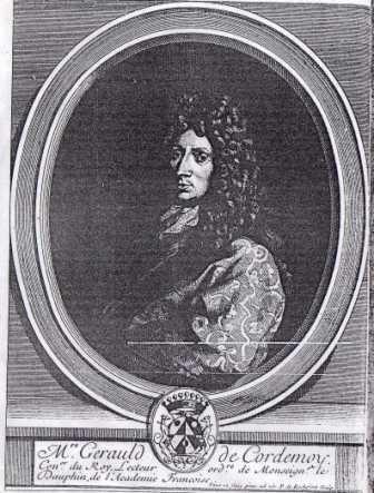 Géraud de Cordemoy