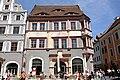 Görlitz - Untermarkt - Ratsapotheke 01 ies.jpg