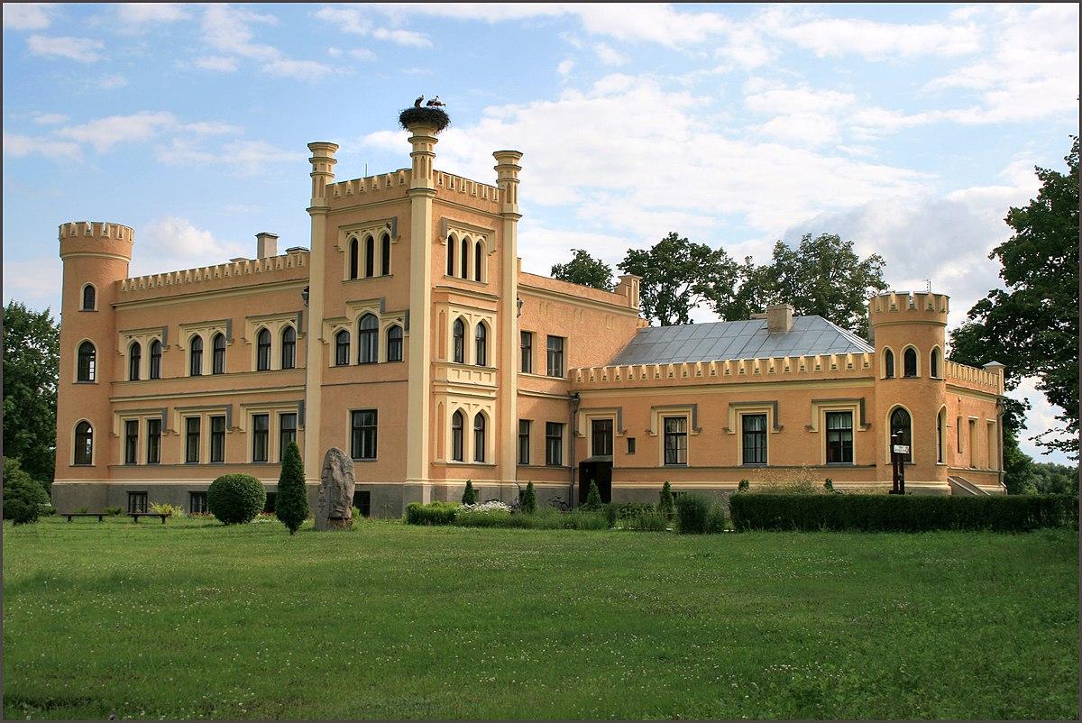G rsene manor wikipedia for Home manor