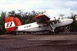 G-BCWF Twin Pioneer Flight One CVT 21-04-92 (32720659955).jpg